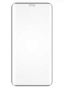 Защитное стекло King 3D для iPhone 12/12 Pro 6.1' техпак, черный