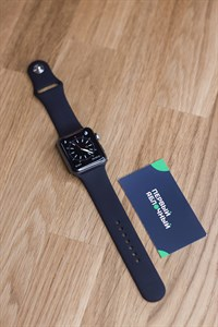 TRADE-IN   Apple Watch Nike S3 42mm Space Gray