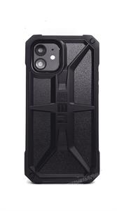 Чехол для iPhone 12/12 Pro, UAG Monarch Series, черный