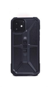 Чехол для iPhone 12/12 Pro, UAG Monarch Series, синий