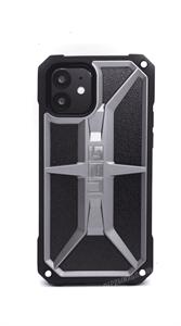 Чехол для iPhone 12/12 Pro, UAG Monarch Series, серый