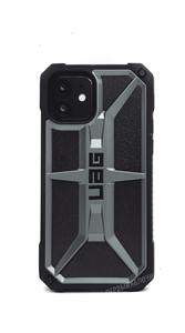 Чехол для iPhone 12/12 Pro, UAG Monarch Series, зеленый