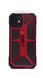 Чехол для iPhone 12/12 Pro, UAG Monarch Series, красный