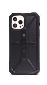 Чехол для iPhone 12 Pro Max, UAG Monarch Series, черный