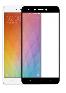 Защитное стекло для Xiaomi Note 4 / Note 4X, 2D техпак