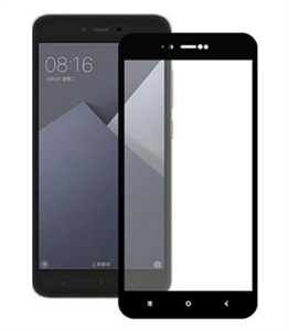 Защитное стекло для Xiaomi Redmi Note 4, 2D 0.2мм гибридное, Flexi Glass by Deppa, прозрачное