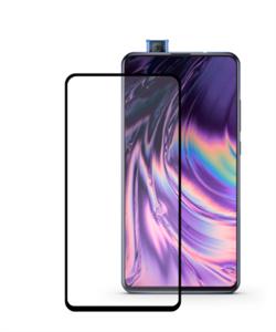 Защитное стекло для Xiaomi Mi 9T, 3D, черное