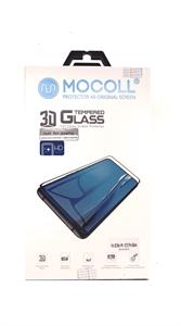 Защитное стекло для iPhone 12 Pro Max 3D Mocoll (серия Platinum)