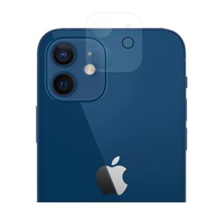 Защитное стекло на камеру LS для iPhone 12 mini