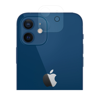 Защитное стекло на камеру LS для iPhone 12