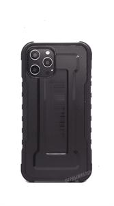 Чехол для iPhone 12 Pro Max Mutural противоударный, синий