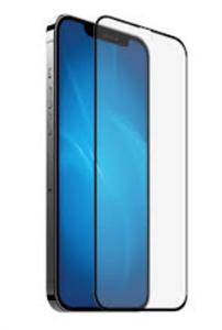 Защитное стекло МАТОВОЕ Gurdini 2,5D для iPhone 12 Pro Max