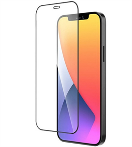 Защитное стекло Gurdini 2,5D для iPhone 12 mini