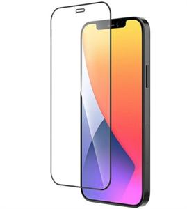 Защитное стекло Gurdini 2,5D для iPhone 12 Pro Max