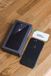 TRADE-IN | iPhone 8 Plus 64Gb Space Gray [*0114]