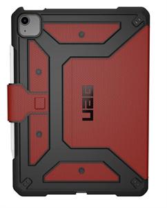 Чехол для iPad Pro 11 2020/ iPad Air 10.9 2020 UAG Metropolis 360, красный