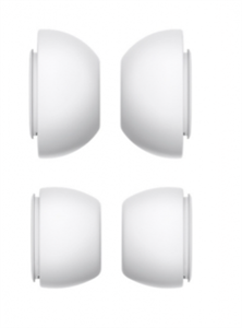 Вкладыши для AirPods Pro, 2 комплекта (размер S)