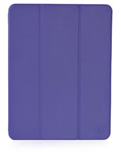 Чехол для iPad Pro 12.9-дюймов (версия 2020) Gurdini с отсеком для Pencil, лавандовый