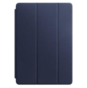 Чехол для iPad Pro 12.9-дюймов (версия 2020) Gurdini с отсеком для Pencil, темно-синий
