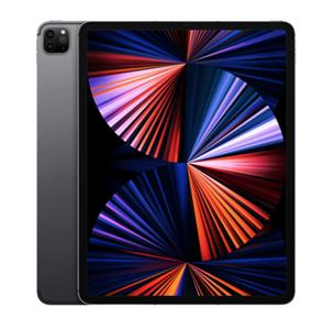 """iPad Pro (2021) 12.9"""" Wi-Fi 128Gb Space Gray, тёмно-серый (MHNF3)"""