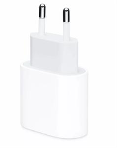 Сетевое зарядное устройство для USB-C 20W Power Adapter MHJE3ZM/A ORIGINAL
