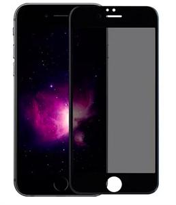 Защитное стекло для iPhone 6/6s Plus 2D Deppa 0.2 мм, приватное