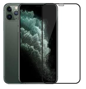 Защитное стекло Gurdini 3D Premium для iPhone Xs Max/11 Pro Max