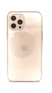 Чехол для iPhone 12 Pro Max ULTIMAKE Premium, прозрачный