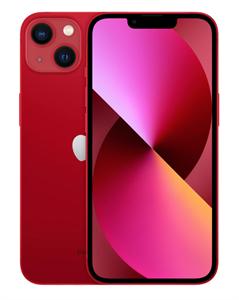 Смартфон iPhone 13 128GB, (PRODUCT)RED, красный (MLP03)