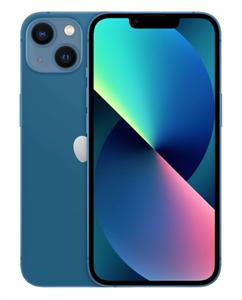 Смартфон iPhone 13 128GB, Blue, синий (MLP13)