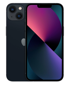 Смартфон iPhone 13 512GB, Midnight, тёмная ночь (MLP83)