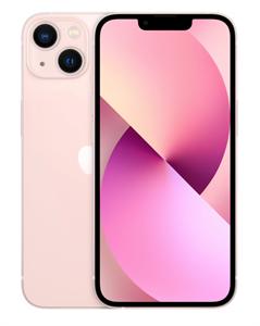 Смартфон iPhone 13 128GB, Pink, розовый (MLNY3)
