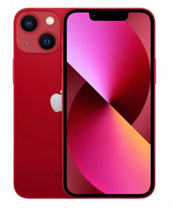 Смартфон iPhone 13 mini 128GB, (PRODUCT)RED, красный (MLLY3)