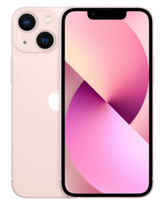 Смартфон iPhone 13 mini 256GB, Pink, розовый (MLM63)