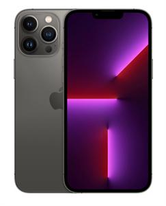 Смартфон iPhone 13 Pro Max 1TB, Graphite, графитовый (MLN63)