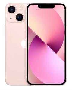 Смартфон iPhone 13 mini 128GB, Pink, розовый (MLLX3)