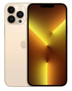 Смартфон iPhone 13 Pro Max 128GB, Gold, Золотой (MLLT3)