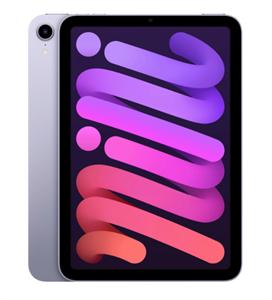 Планшет iPad mini (2021) Wi-Fi 256GB, Purple, фиолетовый (MK7X3)