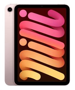 Планшет iPad mini (2021) Wi-Fi 256GB, Pink, розовый (MLWR3)