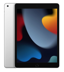 """Планшет iPad 10,2"""" (2021) Wi-Fi 64GB, Silver, серебристый (MK2L3)"""