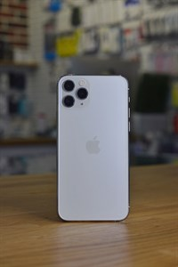TRADE-IN | iPhone 11 Pro 256Gb, Silver белый [*6565]