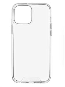 Чехол для iPhone 13 Pro Deppa, силиконовый, прозрачный