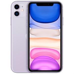 Смартфон iPhone 11 64Gb Purple, фиолетовый (MWLX2)