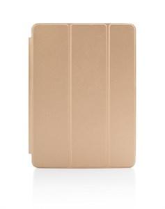Чехол для iPad Mini 5 Smart Case, золотистый (HQ)