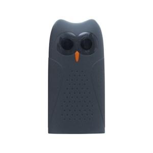 Дополнительный аккумулятор 5000mAh kikibelief, темно серый