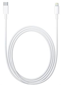 Кабель USB-C to Lightning (1m) MQGJ2ZM/A