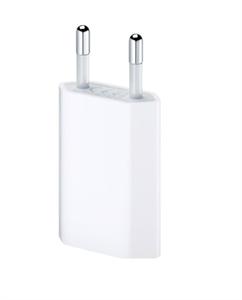 Сетевое зарядное устройство USB Power adapter 5W MD813ZM/A (ORIGINAL)