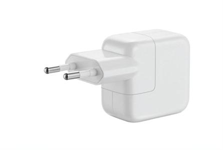 Сетевое зарядное устройство USB Power adapter 12W [MD836ZM/A] (ORIGINAL)
