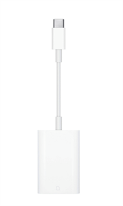 Адаптер USB-C to SD Card Reader (MUFG2ZM/A)