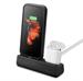 Подставка 2в1 для iPhone и AirPods, Spigen s317 Universal Stand, черный - фото 9859